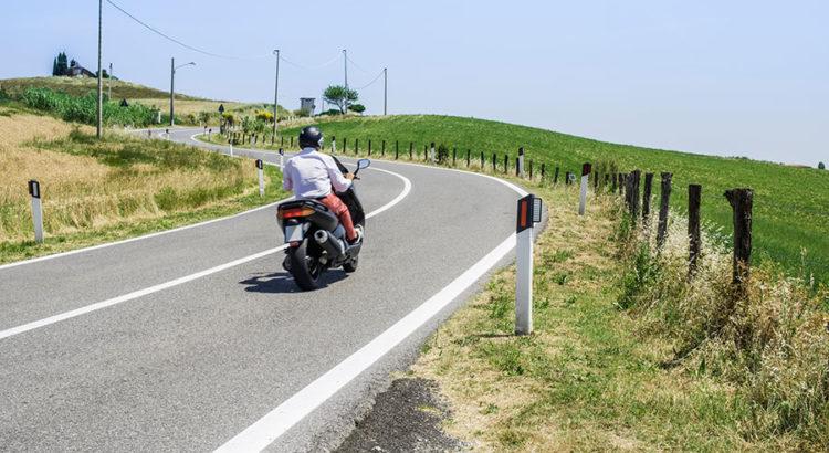 Bienvenidos a Moto Rent Mitjorn